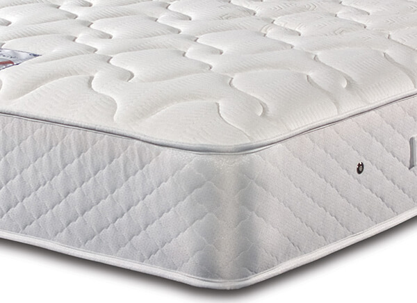 Sleepeezee Memory Comfort 800 Pocket Mattress - Single (3' x 6'3