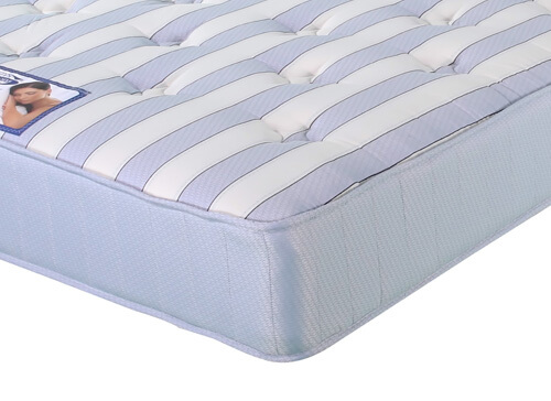 Simmons Backcare Elite Mattress - Double (4'6