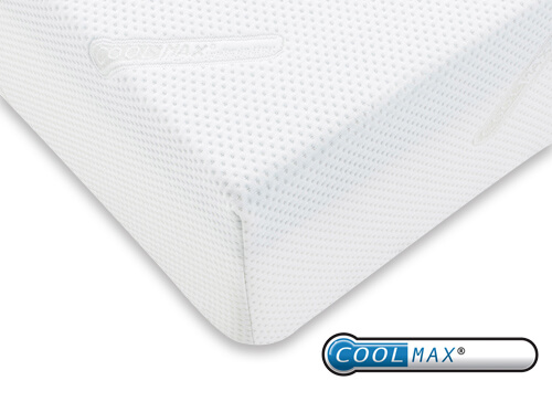 Coolflex iPedic Memory Cool Mattress - Double (4'6