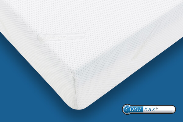 Coolflex i-Pedic Memory Cool Mattress
