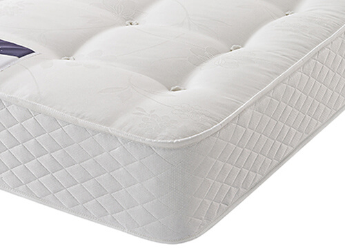 Silentnight Classic Ortho Miracoil Mattress - Double (4'6