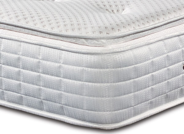 Sleepeezee Cool Sensations 2000 Pocket Mattress - Single (3' x 6'3