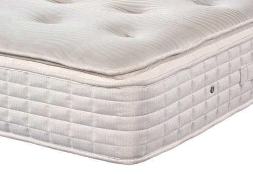 Sleepeezee Backcare Superior 1000 Pocket Mattress - Double (4'6
