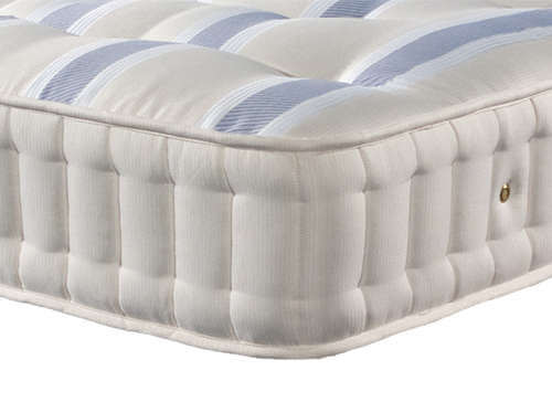 Sleepeezee Naturelle 1200 Pocket Mattress - Double (4'6