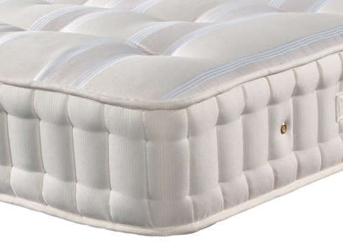 Sleepeezee Naturelle 1400 Pocket Mattress - Super King (6' x 6'6