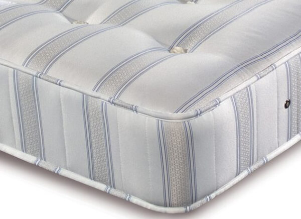 Sleepeezee Sapphire 1400 Pocket Mattress - Single (3' x 6'3