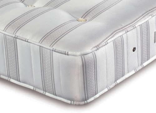 Sleepeezee Diamond 2000 Pocket Mattress - Double (4'6