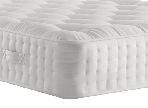 Relyon Imperial Luxury Ortho 1800 Pocket Mattress - Double (4'6