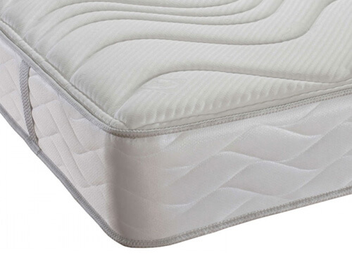 Sealy Posturepedic Pearl Memory Mattress - Single (3' x 6'3