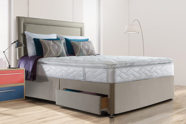 Sealy Posturepedic Pearl Luxury Mattress
