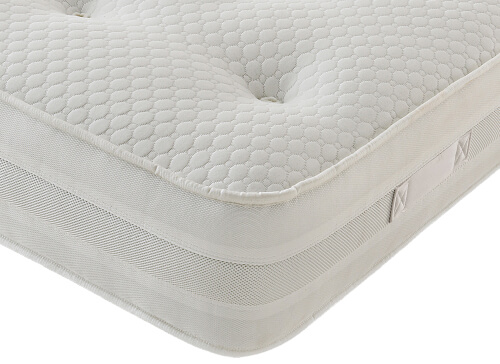 Silentnight Classic 1200 Pocket Deluxe Mattress - Double (4'6