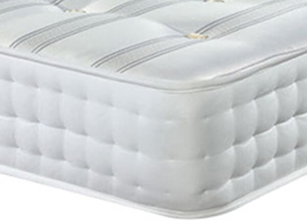 Sleepeezee Ultrafirm 1600 Pocket Mattress - Single (3' x 6'3