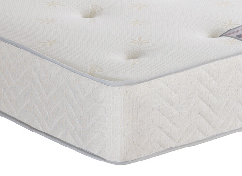 Kayflex Windsor Memory Mattress - King Size (5' x 6'6