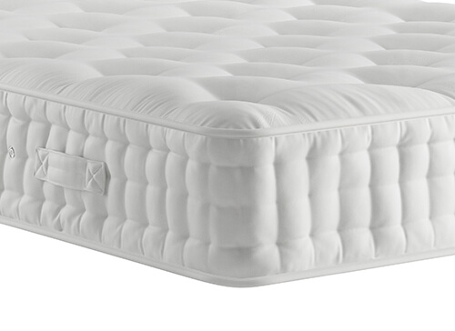 Relyon Balmoral 2000 Pocket Mattress - Double (4'6