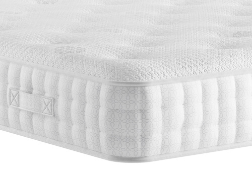 Relyon Pocket Memory Classic 1500 Mattress - Single (3' x 6'3