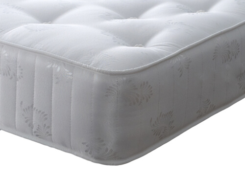Shire Madrid 1000 Pocket Mattress - Single (3' x 6'3