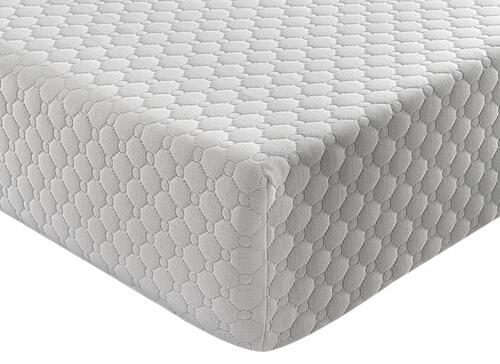 Silentnight Memory 7 Zone Mattress - King Size (5' x 6'6