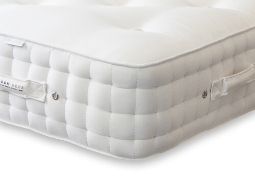 Millbrook Elation 2500 Pocket Mattress - King Size (5' x 6'6