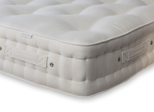 Millbrook Temptation 2000 Pocket Mattress - Double (4'6