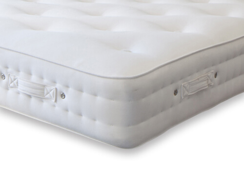 Millbrook Harmony 1400 Pocket Mattress - King Size (5' x 6'6