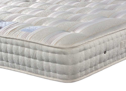 Sleepeezee Heritage Gold Pocket Mattress - Single (3' x 6'3