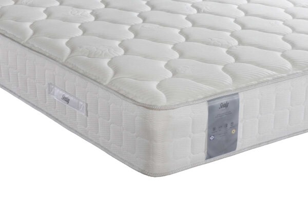 Sealy Casoli Posturepedic Pocket 1200 Latex Divan Set