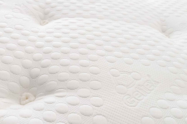 Silentnight Geltex 1850 Mirapocket Pillow Top Mattress