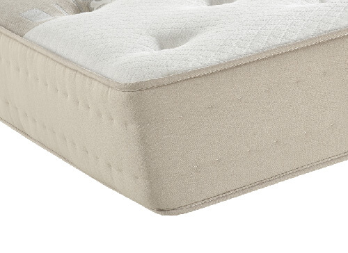 Relyon Pocket Wool 1090 Mattress - Single (3' x 6'3