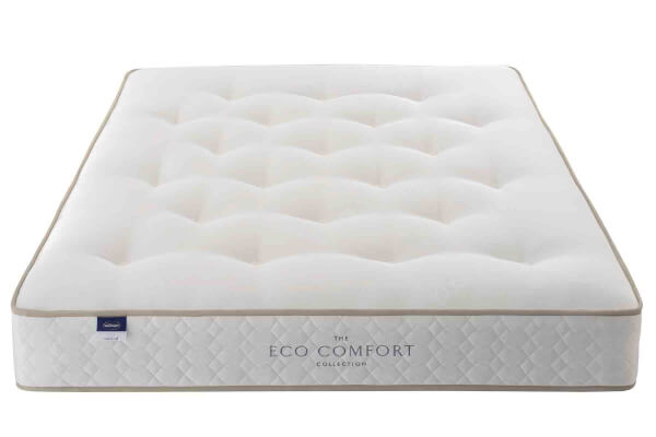 Silentnight Eco Comfort Miracoil Ortho Mattress