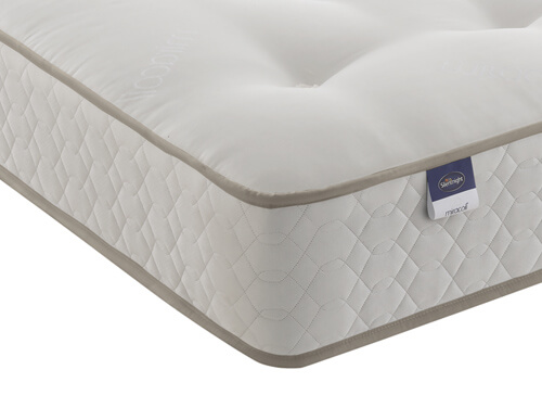 Silentnight Eco Comfort Miracoil Ortho Mattress - Single (3' x 6'3