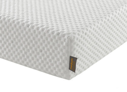 Studio by Silentnight Original Medium Mattress - Single (3' x 6'3