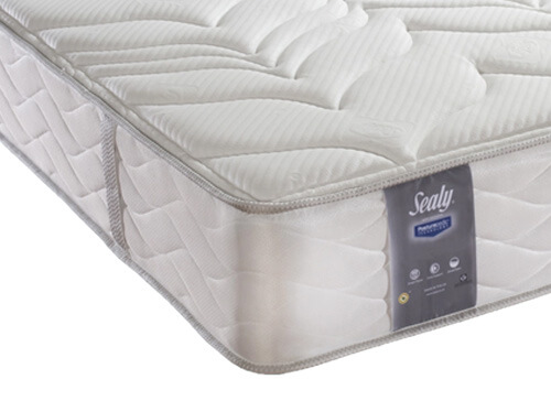 Sealy Posturepedic Jubilee Latex Mattress - Single (3' x 6'3