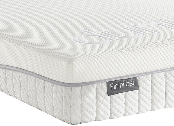 Dunlopillo Firmrest PLUS Mattress - Small Double (4' x 6'3