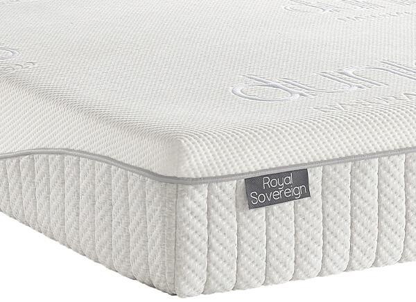 Dunlopillo Royal Sovereign PLUS Mattress - Single (3' x 6'3