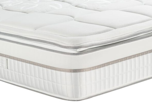 Simmons Beautyrest Boutique 2200 Rhode Island Mattress - Single (3' x 6'3