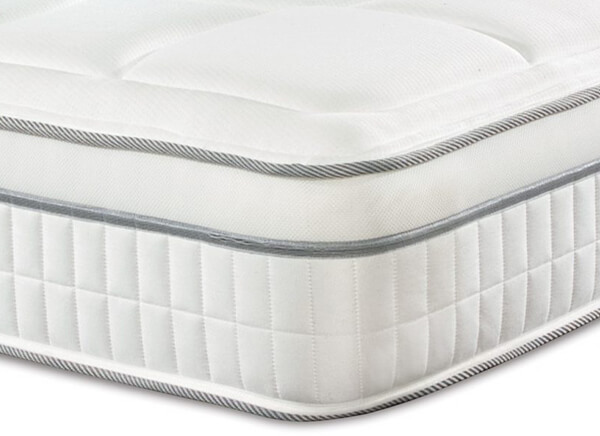 Sleepeezee Beautyrest Boutique Lexington 1800 Mattress - Single (3' x 6'3