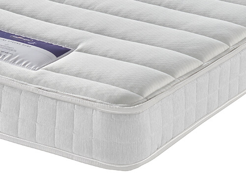 Silentnight Imagine Sprung Bunk Kids Mattress - Small Single (2'6