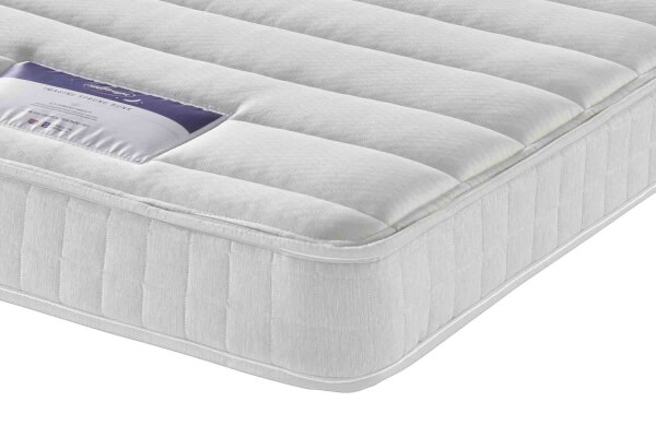 Silentnight Imagine Sprung Bunk Kids Mattress