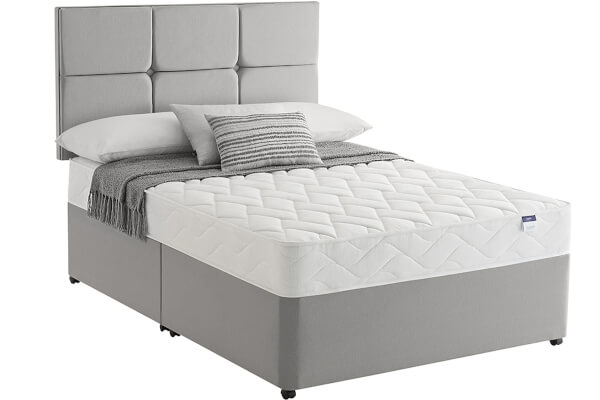 Silentnight Double Sided Miracoil Mattress
