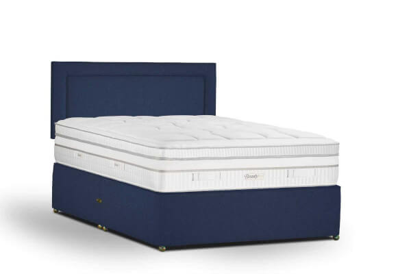 Simmons Beautyrest Boutique 2600 Providence Divan Bed Set