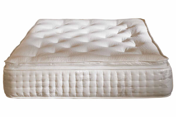 Hyder Black Cashmere 2500 Pillow Top Pocket Mattress