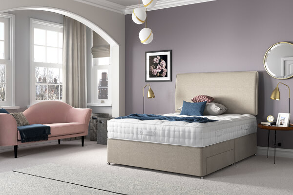 Relyon Chatsworth 1200 Pocket Mattress