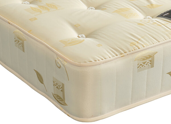 Stafford Orthopaedic Mattress - Small Double (4' x 6'3