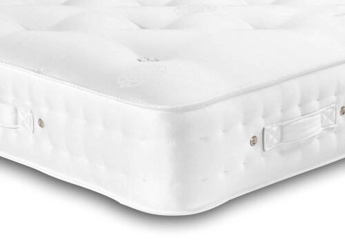 Millbrook Royal Deluxe 1000 Pocket Mattress - Single (3' x 6'3