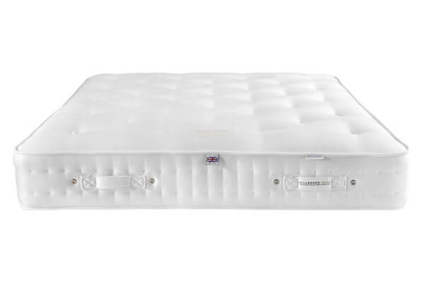 Millbrook Royal Backcare Ortho 1400 Pocket Mattress