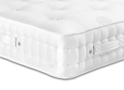 Millbrook Signatory 2000 Pocket Mattress - Single (3' x 6'3