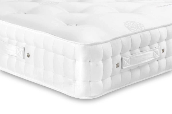 Millbrook Signatory 2000 Pocket Mattress