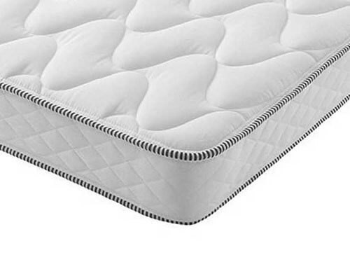 Kayflex Shallow Luxury 800 Pocket Mattress - Single (3' x 6'3