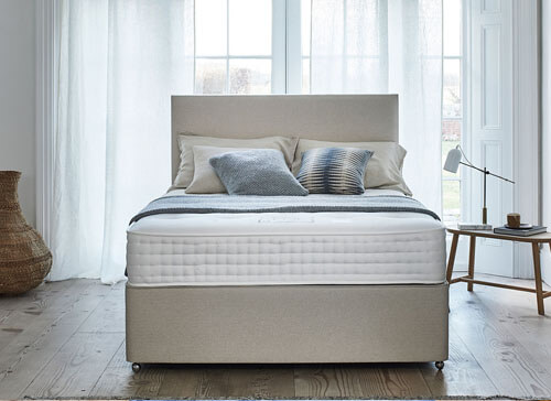 Sleepeezee Megafirm 2000 Pocket Mattress - Single (3' x 6'3