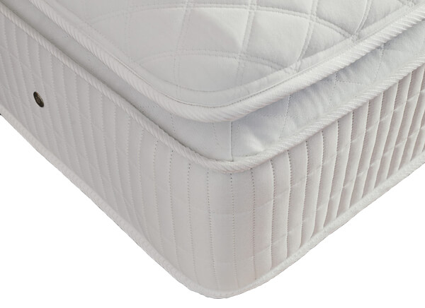 Sleepeezee PocketGel Poise 3200 Mattress - Single (3' x 6'3